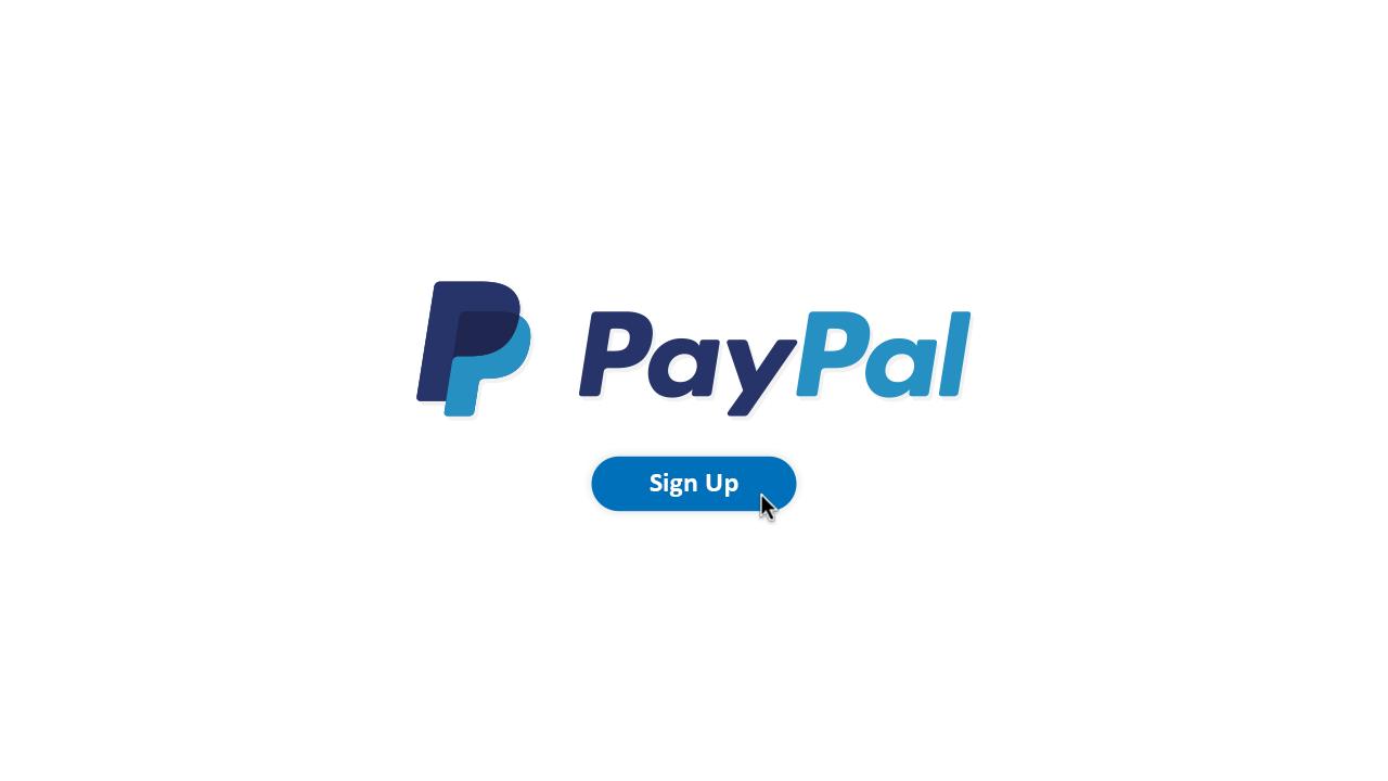 Cara Membuat Rekening PayPal Update 2019